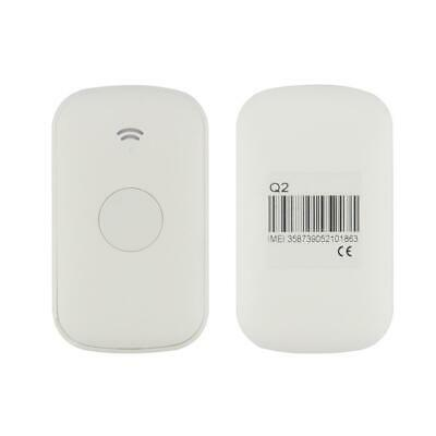 CONCOX 4G PERSONAL GPS Tracker GK310 With HD Touch Screen
