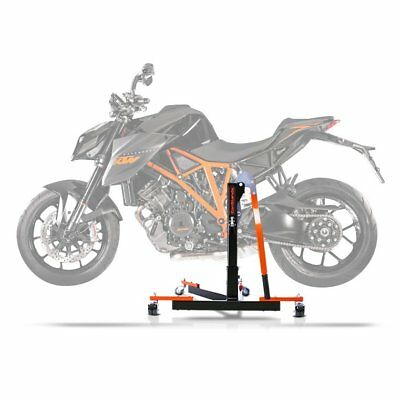 Center Spider Lift ConStands Power Evo KTM 1290 Super Duke/R 17-18 orange Centre