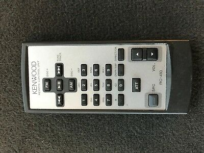 Kenwood RC-410 Fernbedienung Remote Control Auto Radio