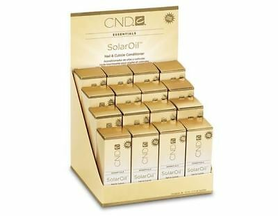 CND Solar Oil Nail Aand Cuticle Conditioner 7.3ml BEST PRICE!!