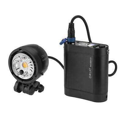 ORLIT Rover RT TTL 300ws Off-Camera Flash Kit With Bowens Mount #ROVER-RT
