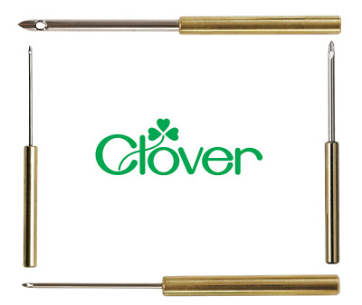 Clover Stitching Tool Needle Refill - Full Range of Sizes Available! [CL88]