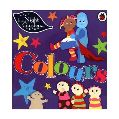 Colours by In the Night Garden (author)