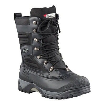 Baffin Crossfire Boots - Black - Mens Size 9 P/N 4300-0160-001 (9)