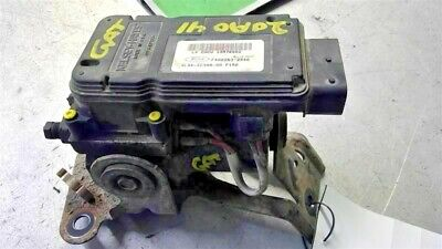FORD F 150 Pickup 4 Wheel ABS (Anti Brake Lock) Pump ID:1L34-2C346-AA