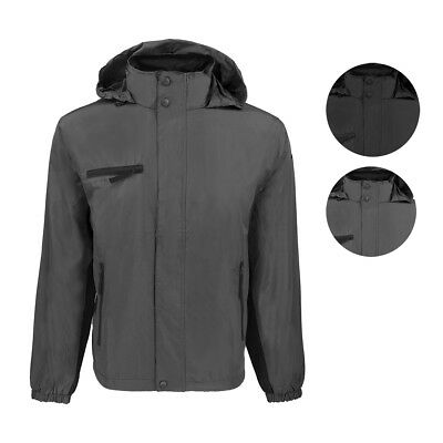 Reebok Men's Glacier Jacket