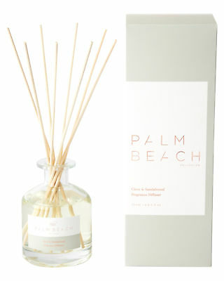 New Palm Beach Collection Clove And Sandalwood Diffuser Natural