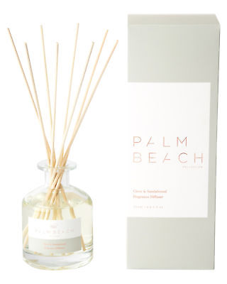 Palm Beach Collection Women's Clove And Sandalwood Diffuser Natural