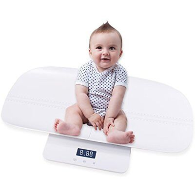 Multi-Function Digital Baby Scale To Measure Infant Weight Accurately