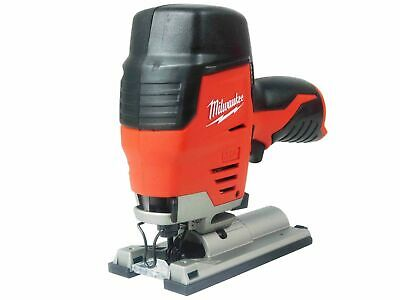 Milwaukee 2445-20 12V  M12  Li-Ion Cordless Compact Jig Saw TOOL ONLY