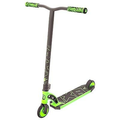 MGP Pro VX8  Lime Solid Stuntscooter  Madd Gear Roller Trottinette