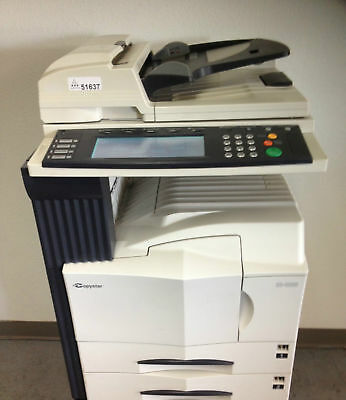 Copystar CS-4035 Copier Scan with Networking