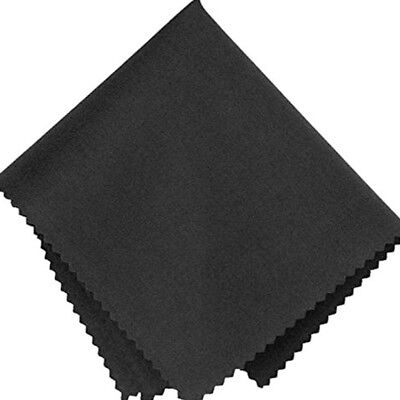 Pack Of 10 Premium Microfiber Cleaning Cloths for Lens Glasses Screen Jewelry