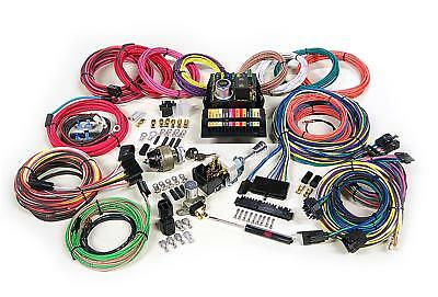 American Autowire Highway 15 Wiring Harness Kit 500703