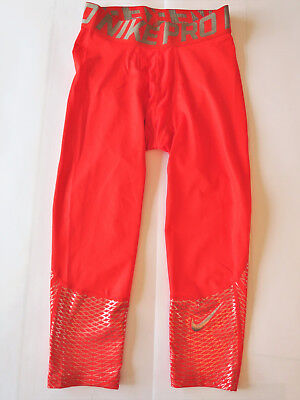 Nike Pro Compression Hypercool Kompression Running Run Soccer Fitness Neu Gr. M