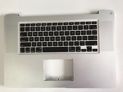 "A1297 Keyboard Topcase for MacBook Pro 17""   2011"
