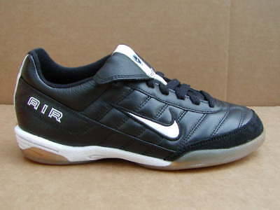 Nike Air Tiempo Pro Ic Soccer Shoes 176003-014 Sz 5.5 New W/o