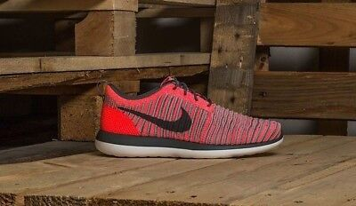 new arrival 7c0a7 1af66 Nike ROSHE 2 FLYKNIT Running SHOES GS size 6Y WOMEN S 7.5  130 844620 601  NEW