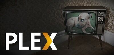 2 Weeks Plex VOD TV Box sets & Movies 10000's TV/Movies Updated Daily On Demand