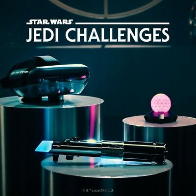 Star Wars: Jedi Challenges AR Device - Lenovo