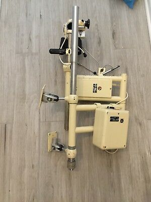 LEISEGANG Colposcope  Optik w/Camera Without Stand