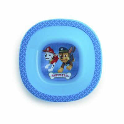 Paw Patrol Toddler Bowl, 1.0 CT W