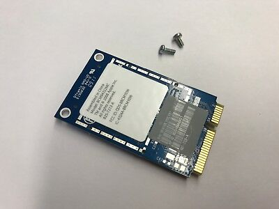Apple Airport Extreme BCM94322MC Wireless WIFI Card For All Mac Pro MB988Z/A