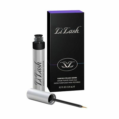 Authentic LiLash Purified Eyelash Serum  5.91mL