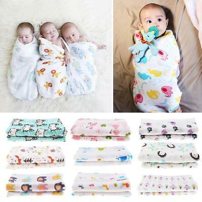 Baby Nursery Cotton Fitted Sheet/Crib Cot Bed Matching Bedding 110*110cm