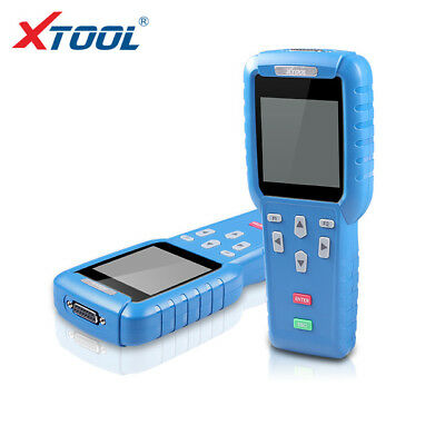 XTOOL X300 Plus Auto IMMO Programmer OBD2 Engine Diagnostic EEPROM Scanner Tool