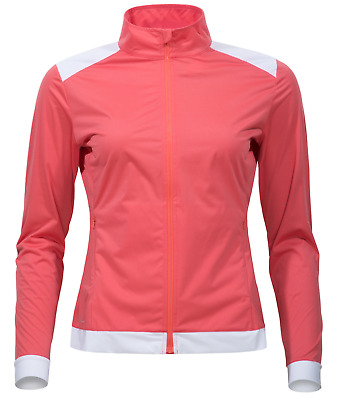 Cross Sportswear Damen Golf Wind Jacke,wind protection,softshell STATT 129€ Gr.M