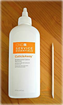 CND Cuticle Away Professional Cuticle Remover 177ml Buy 2 Get 10% Off the 2nd