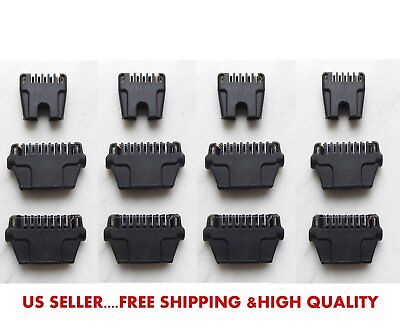 12pcs Replacement Blades for NONO Hair Removal Pro 3 and Pro 5 8800 Tip