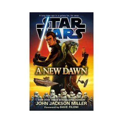 A New Dawn by John Jackson Miller (author)