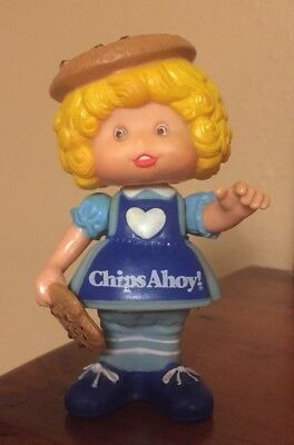 Chips Ahoy Chicolate Chip Cookie Doll