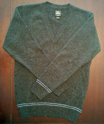 RAVENCLAW Wizarding World Harry Potter at Universal Studios ~ WOOL SWEATER XS