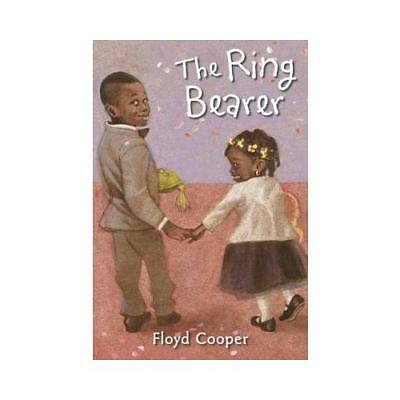 The Ring Bearer by Floyd Cooper (illustrator), Floyd Cooper