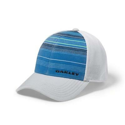 a6e3ffa42dc NWT OAKLEY MEN S Bark 4.0 WITH Hydrolix Flex Fit Hat Cap (S M ...