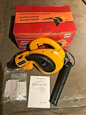 Aspirator Electric Air Blower Professional Power Tool