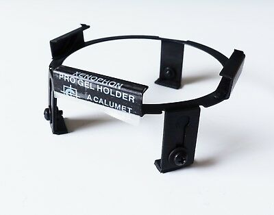 """Calumet Xenophon 4"""" Behind The Lens Gel & Filter Holder for View Camera"""