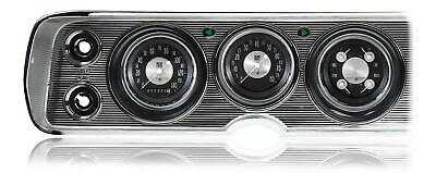1964-65 Chevelle Classic Instruments Direct Fit Gauges American Tradition CV64AT