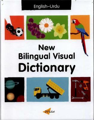 New Bilingual Visual Dictionary. English-Urdu by Sedat Turhan, Anna Martinez ...