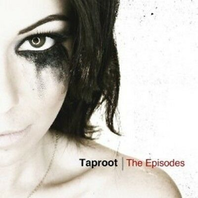 Taproot - The Episodes  Cd New+