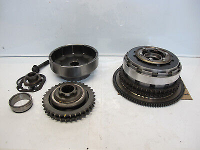 Harley Davidson OEM Touring Dyna Clutch Compensator Rotor 07-Later  37813-06A
