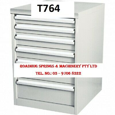 TOOLING CABINET – Industrial 565 x 580 x 750 mm (HAFCO) Order No.: T764