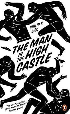 The Man in the High Castle by Philip K. Dick, Eric Brown (introduction)