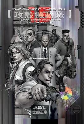 Ghost in the Shell. 1.5 by Shirow Masamune (author)