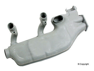 Exhaust Manifold Heat Exchanger Left fits 72-73 VW Transporter 1.7L-H4