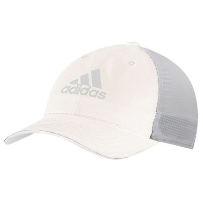 588cade41fa ADIDAS TOUR CLIMACOOL Flex-Fit Structured Hat Mens Performance Golf ...
