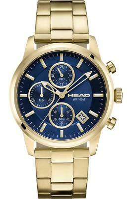 Head HE-004-05_it Montre à bracelet pour homme FR